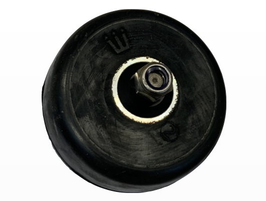 AE Universal Complete Rearwheel No. 5