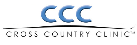 CCC - Cross Country Clinic
